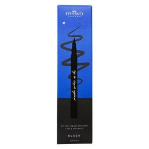 Eyeko London Eye Do Black Liquid Eyeliner